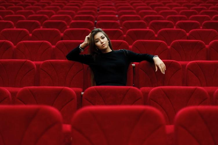 Ini Dia Protokol Nonton Film Bioskop di Era New Normal ...